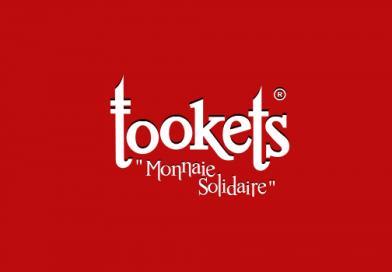 Soutenez le club avec vos Tookets