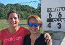 Tournoi interne : des vainqueurs inédits !