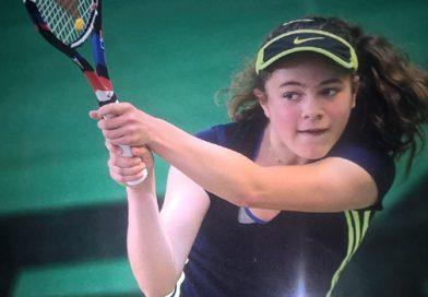 Le licencié du mois : Sofia Mlyakov