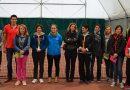 Le grand succès du tournoi féminin