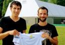 Communiqué : Rafaël Poujol est le nouvel entraîneur du club