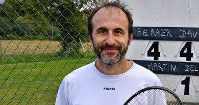 Juin 2018 : Jean-Michel Saint-Martin