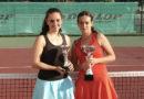 Agathe Butet remporte le tournoi féminin de Jurançon