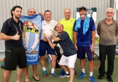 Seniors+ #2 : seuls les hommes sortent vainqueurs