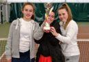 Seniors Hiver : l'équipe féminine de nouveau championne !